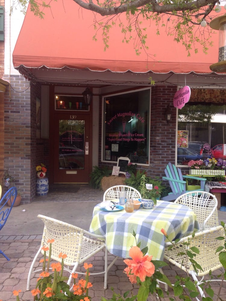 Sweet Magnolias Cafe & Gift Shop