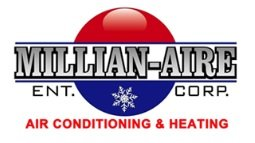 Millian-Aire Enterprises: 7805 Congress St, New Port Richey, FL