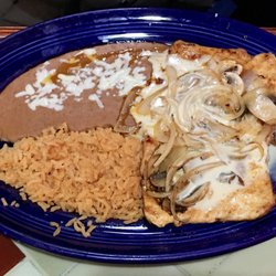 Photo Of El Cañon Mexican Restaurant Grove City Oh United States