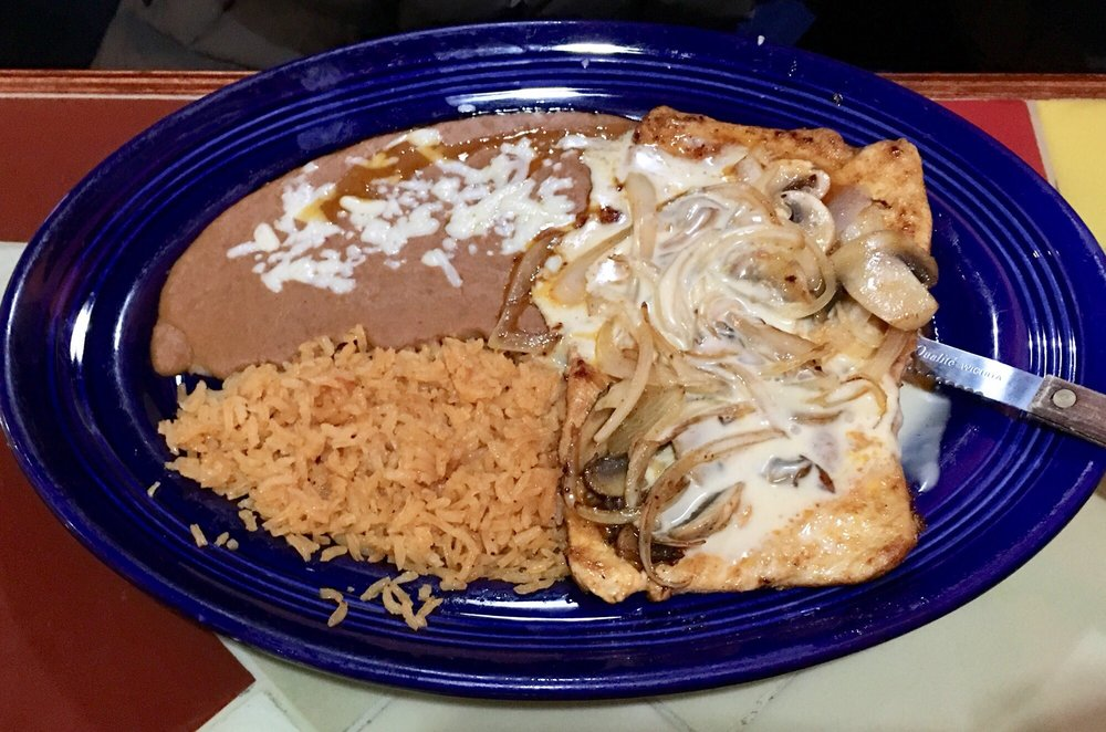 El Cañon Mexican Restaurant: 2714 London Groveport Rd, Grove City, OH