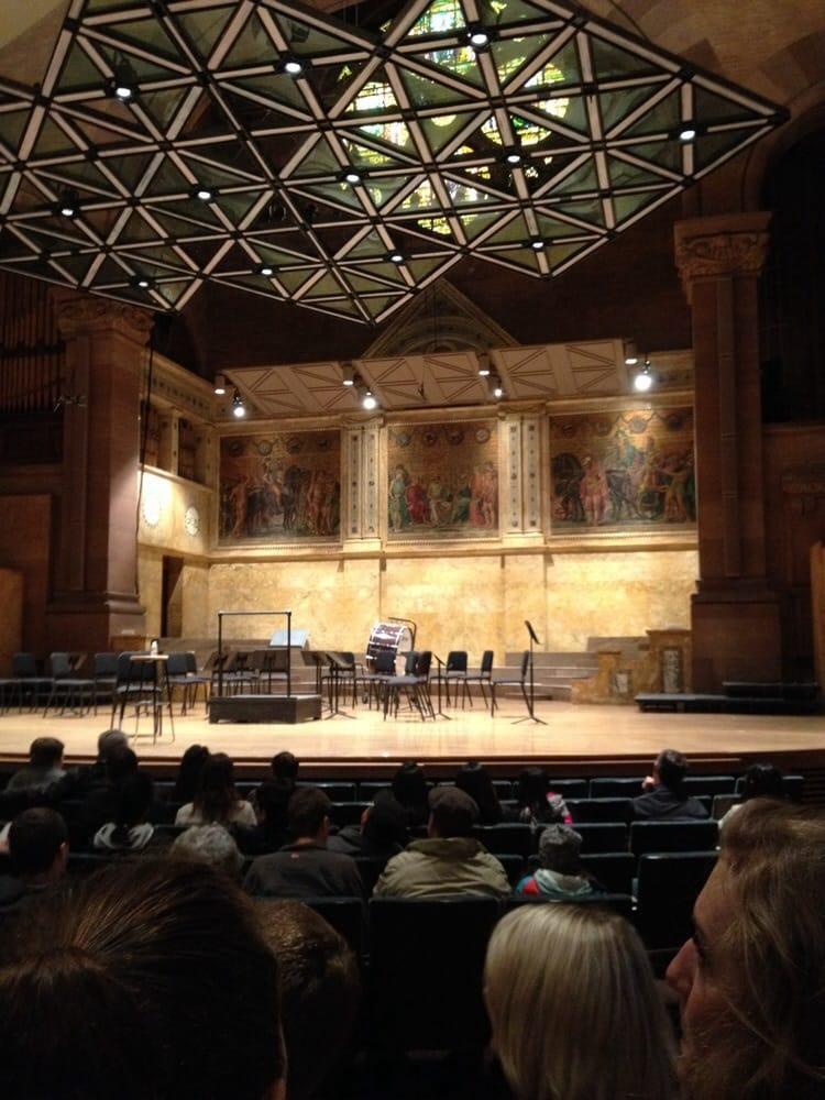 Concert | Princeton Laptop Orchestra + Rage Thormbones ...  |Princeton University Concerts