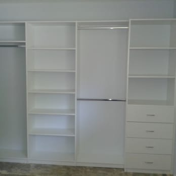 Photo Of Closets By Design San Jose Ca United States Reach