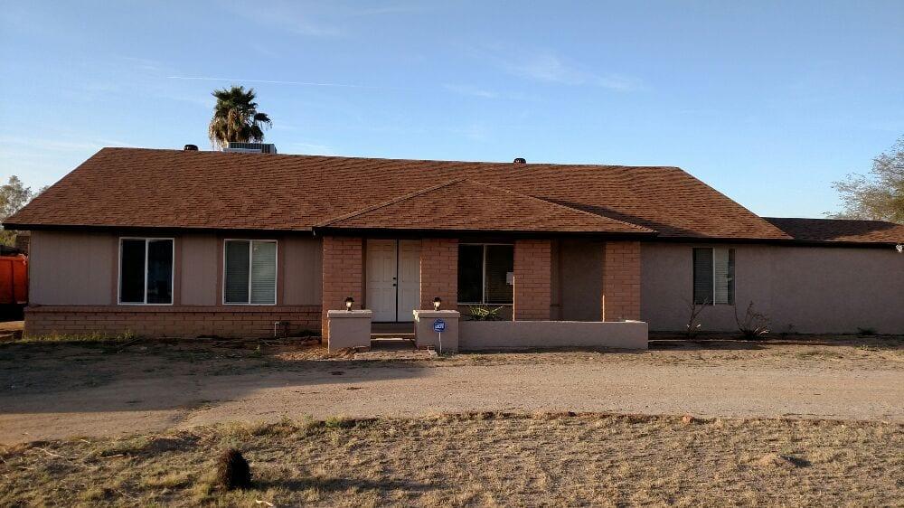 Gary And Son Roofing, Inc.: Buckeye, AZ