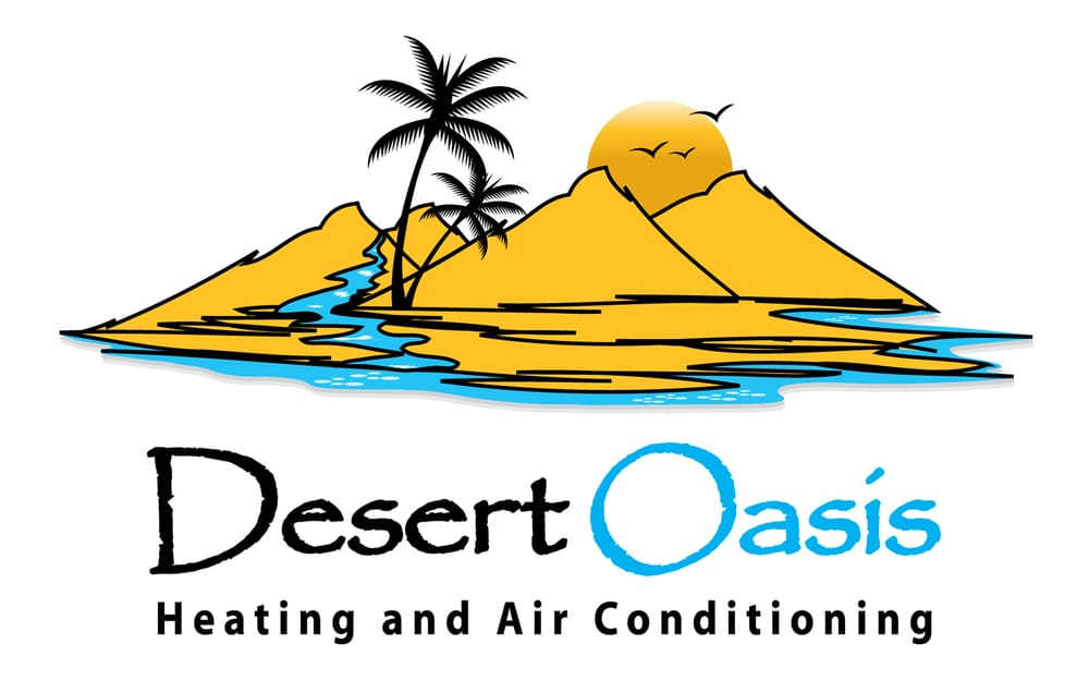 Desert Oasis Heating And Air Conditioning Heating Amp Air