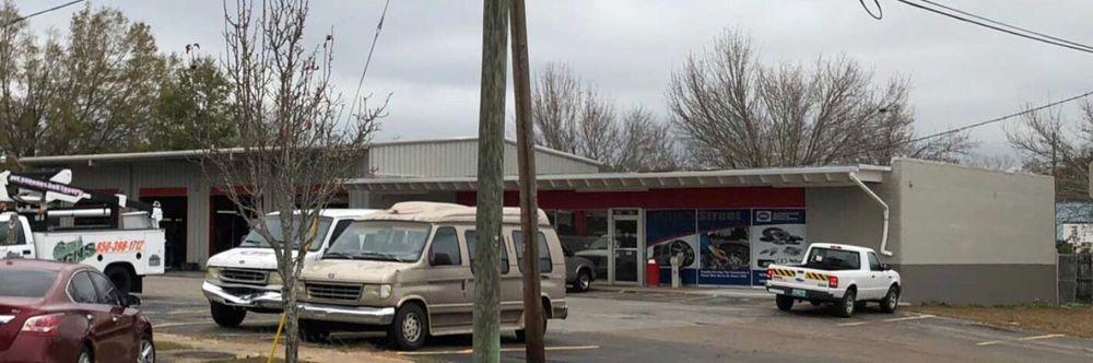 Main Street Automotive: 605 S Main St, Crestview, FL