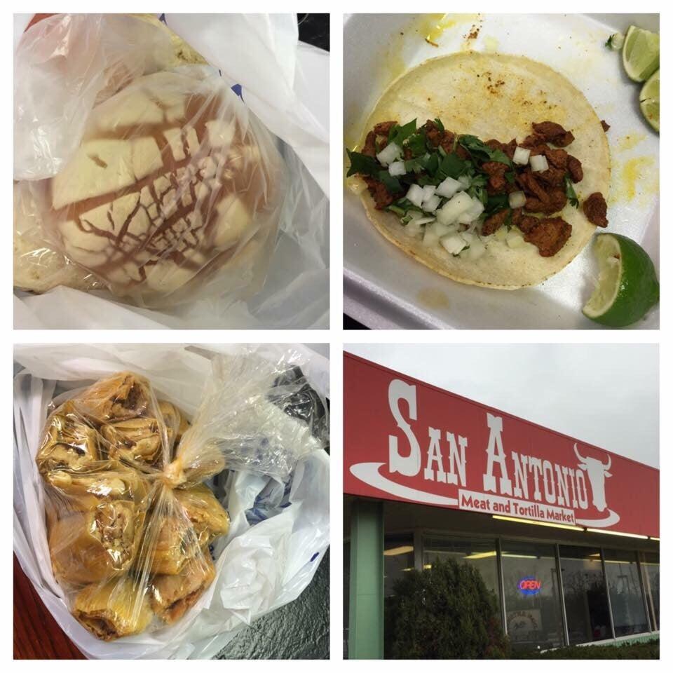 San Antonio Carniceria Y Tortilleria: 2904 Independence Ave, Kansas City, MO