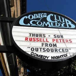 Cobb's Comedy Club - 364 Photos & 973 Reviews - Comedy ...