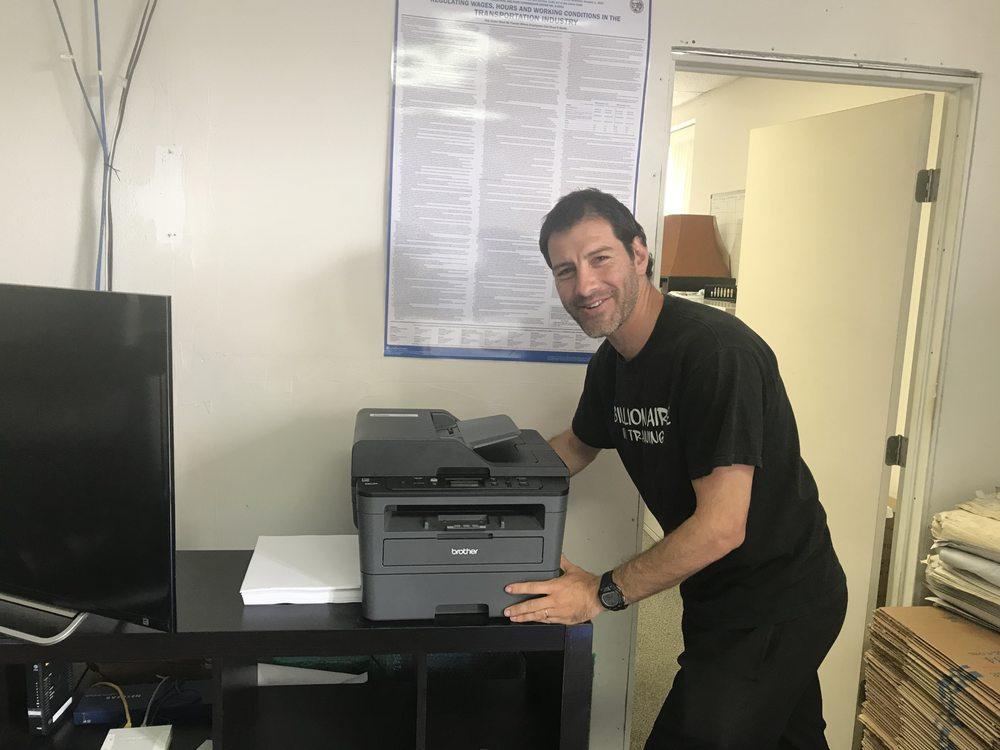 La Jolla Computer Guy: San Diego, CA