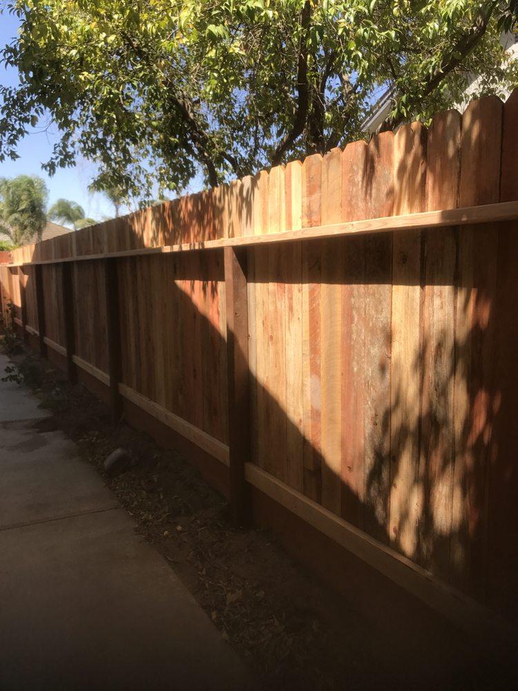 Jimmy Hendricks Construction: Modesto, CA