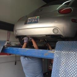 Advance Mufflers 74 Photos 46 Reviews Auto Repair 3405 N