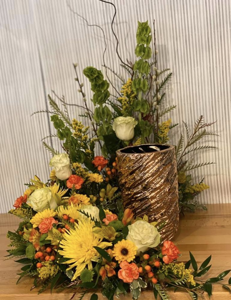 Dutch Mill Florist: 1731 N 13th St, Bismarck, ND