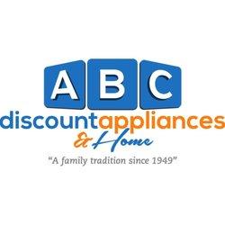 Abc Discount Appliance Appliances Amp Repair 6013