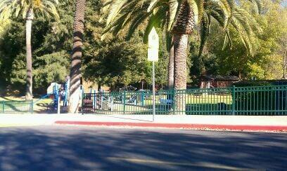 Rithet Park: Rolph & Loring Ave, Crockett, CA