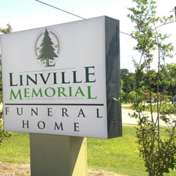 linville memorial funeral home funeral services cemeteries