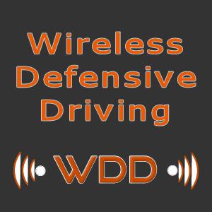 Wireless Defensive Driving