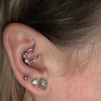 Biolab Piercing Studio - 190 Photos & 91 Reviews - Tattoo - 12535