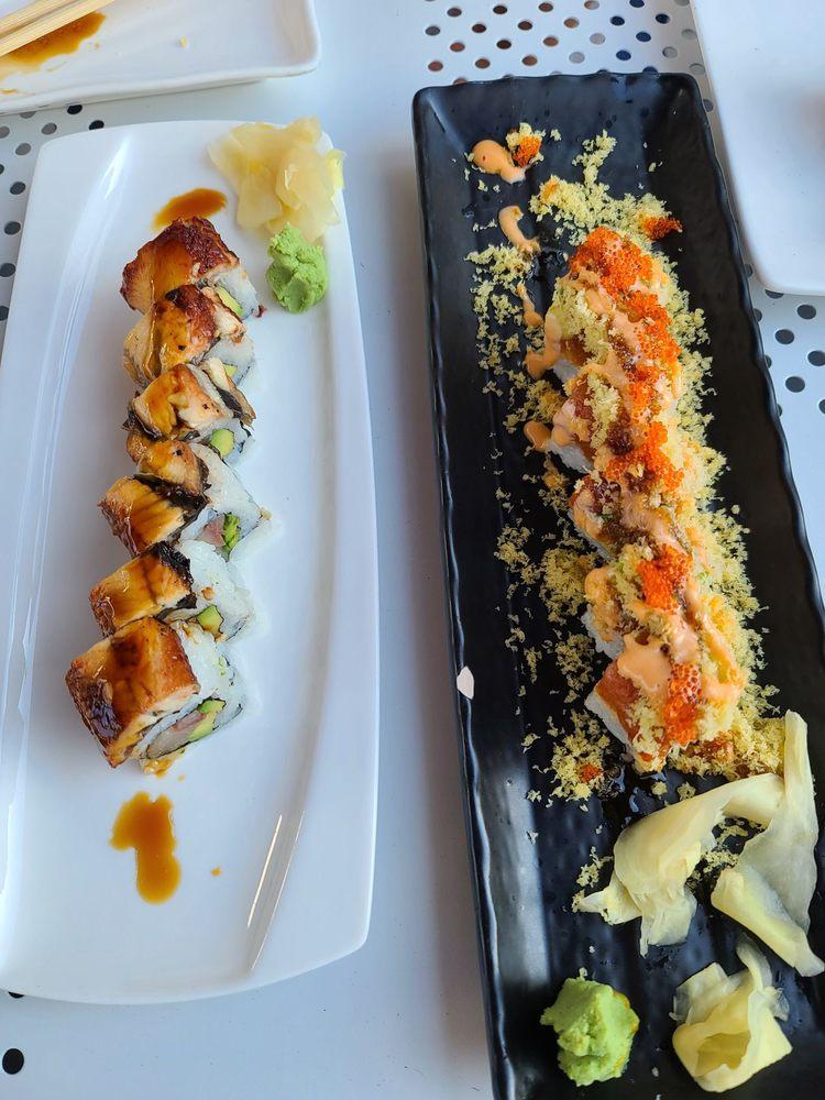 Wago Sushi
