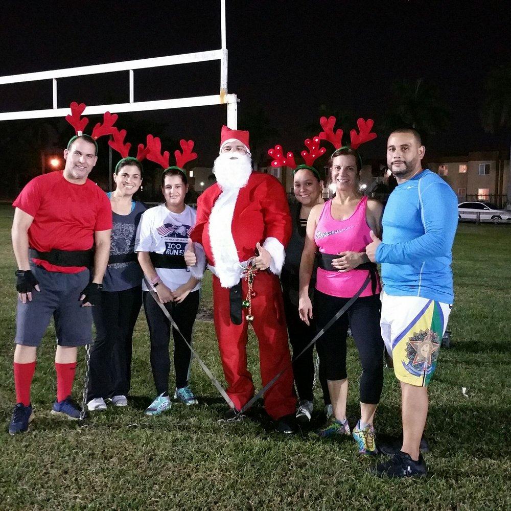 Esco Boot Camp: 14365 Sw 48th Ln, Miami, FL