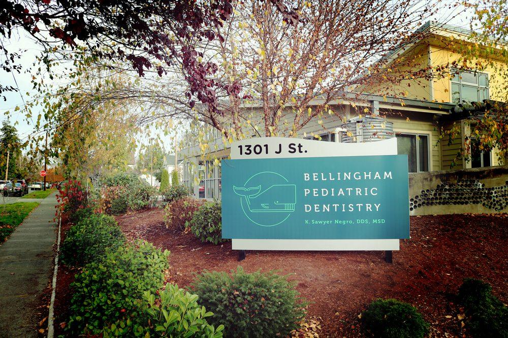 K.Sawyer Negro DDS MSD - Bellingham Pediatric Dentistry | 1301 J St, Bellingham, WA, 98225 | +1 (360) 676-7130