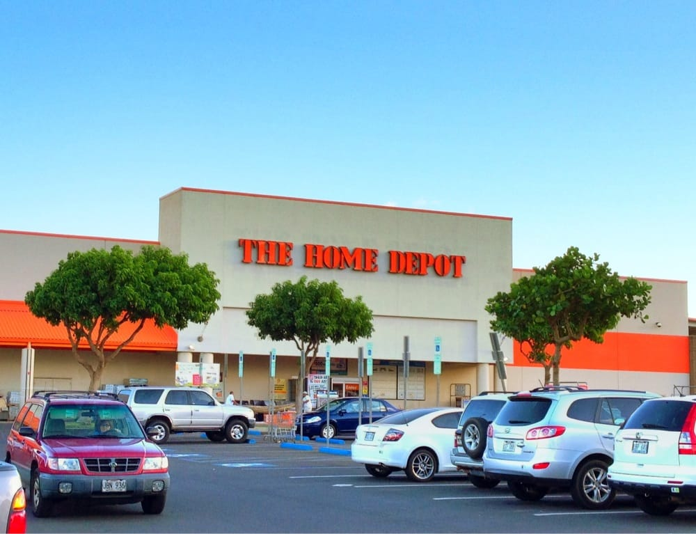 The Home Depot - Hardware Stores - Kahului, HI - Yelp