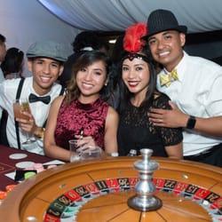 Seattle casino party rental bonus casino new player