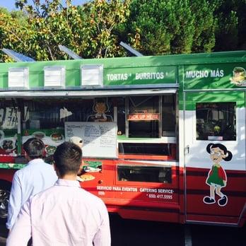 Los Tolucas Food Truck