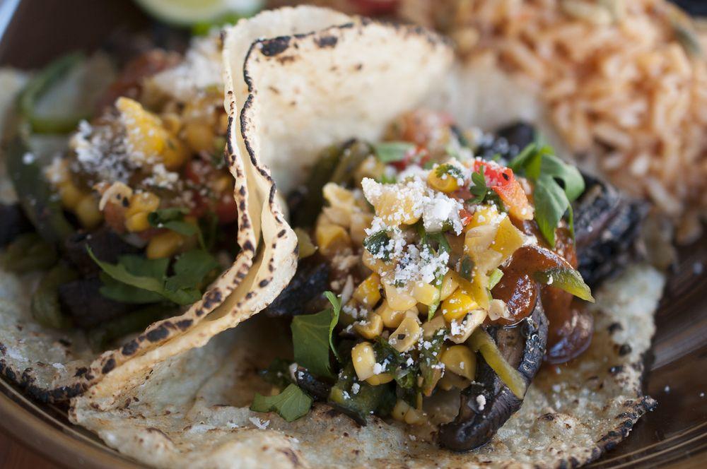 Food from Cactus Restaurants