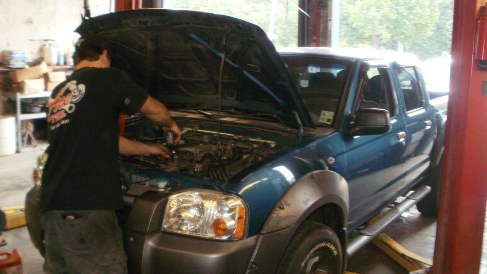 Ace Automotive Repair & Towing