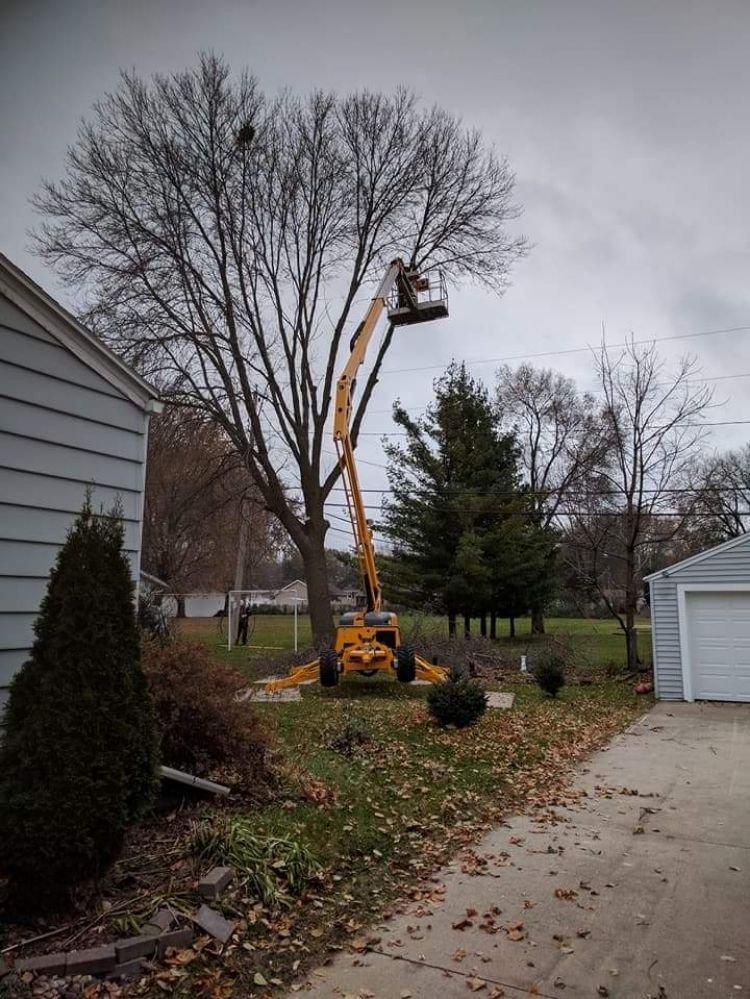 A1 Outdoor Services: Jackson, WI