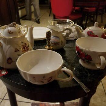 The European Cafe Naples Fl