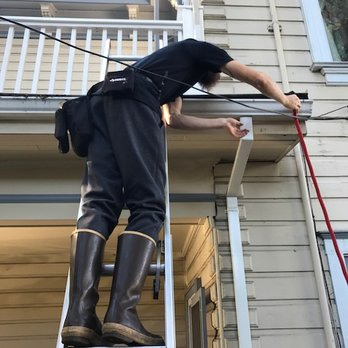 Photo Of JNR Roof Cleaning U0026 Maintenance   Portland, OR, United States. JNR