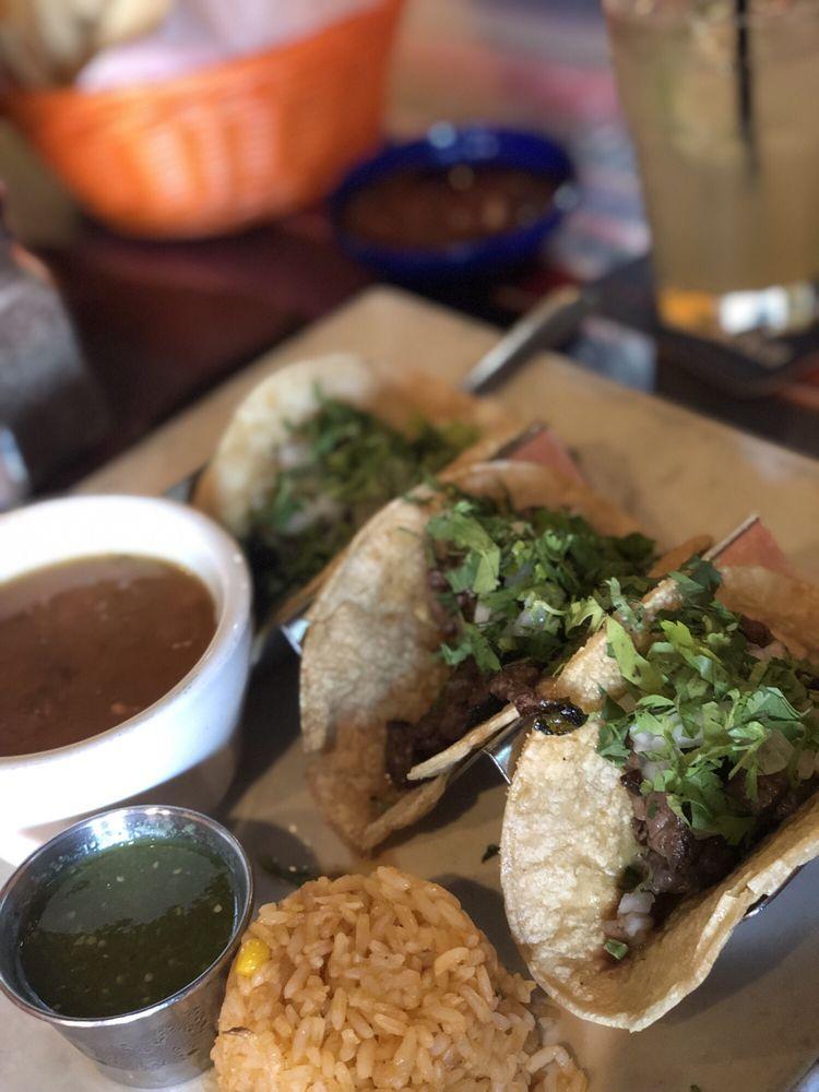El Bandido Mex Mex Grill: 1083 Euclid Ave NE, Atlanta, GA