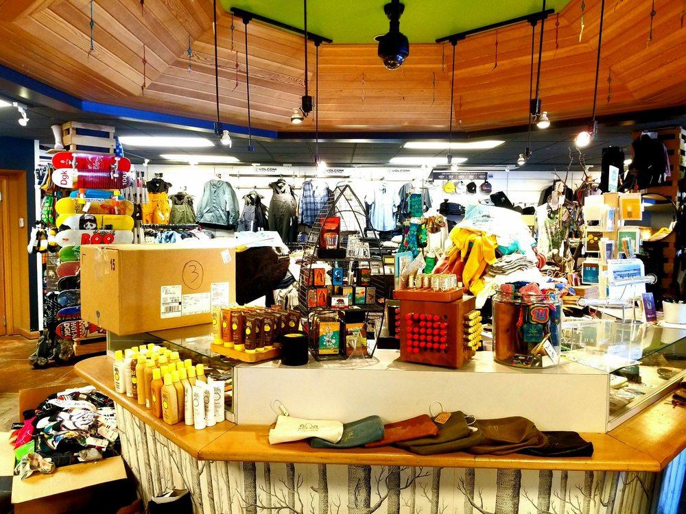 Leroy's Ski & Snowboard Shops: 28200 Hwy 189, Lake Arrowhead, CA