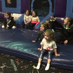 Photo Of Pump It Up Raleigh