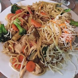 Awesome Photo Of Bamboo Kitchen   Cincinnati, OH, United States. Bamboo Noodles, Sub