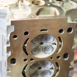 Hill Machine Headworks - Auto Repair - 615 NW 45th St