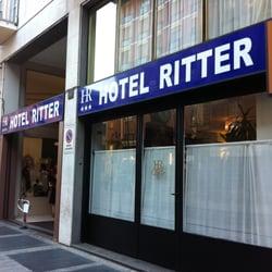 Hotel Ritter Milano Recensioni