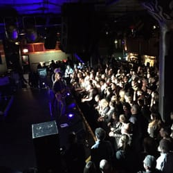 Photo Of Paradise Rock Club Boston Ma United States Gang Four