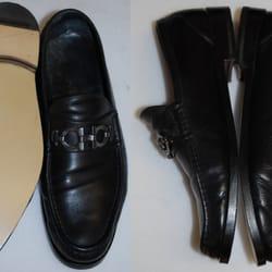 Shoe Repair In Cambridge Mass
