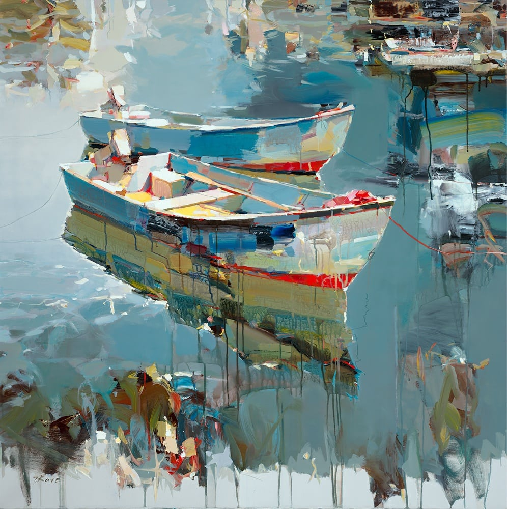 Galeria Stl: Josef Kote 48x48