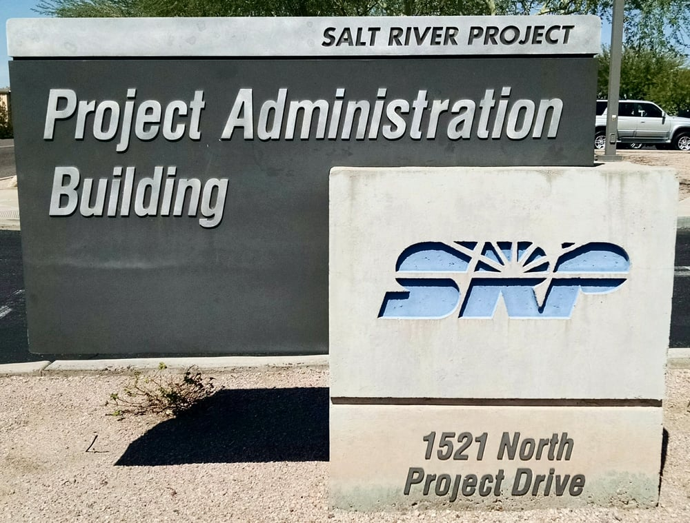 Salt River Project - Electric Phone Number