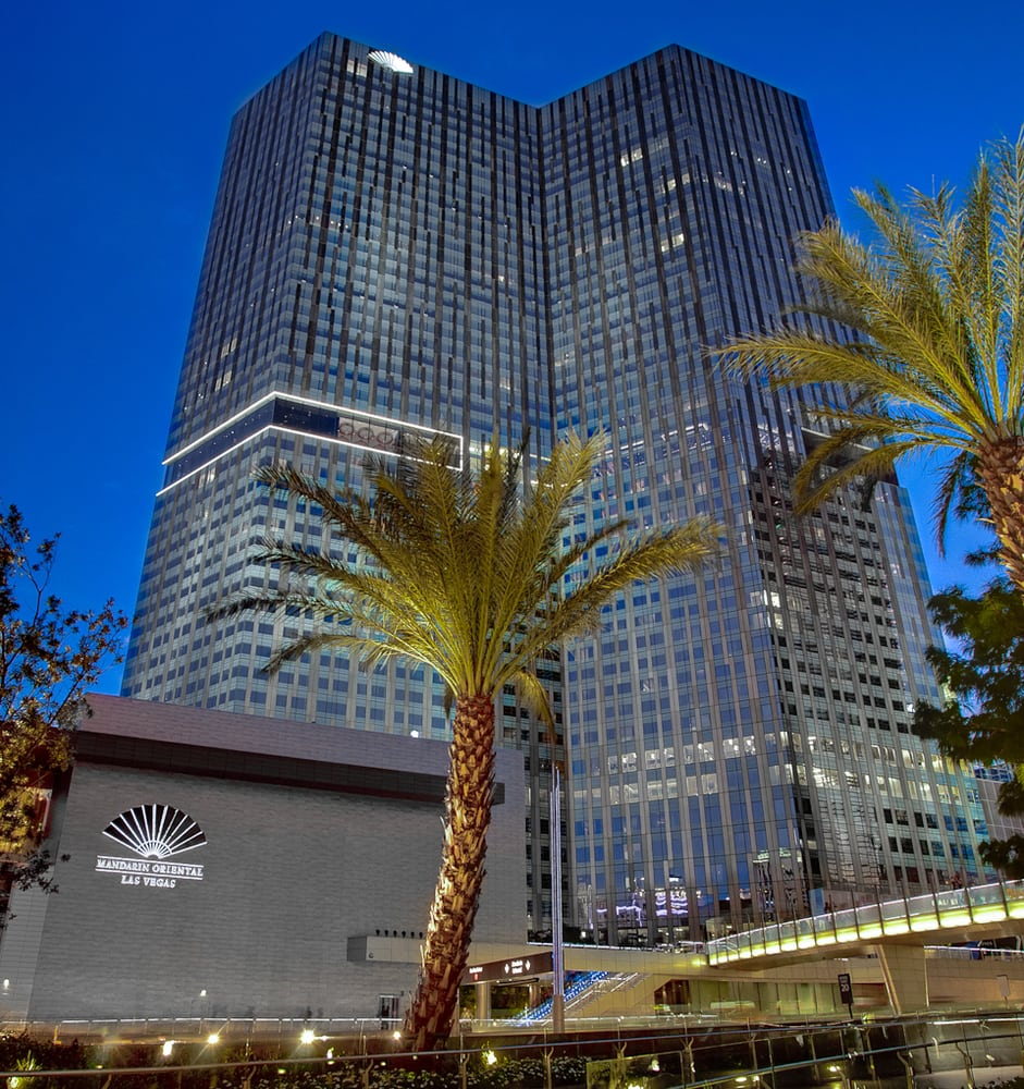 Mandarin Oriental, Las Vegas is ranked by U.S. News as one of the Best Hotels in the USA for Check prices, photos and reviews.5/5.
