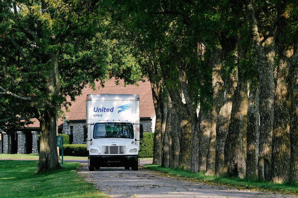 Vincent Fister Moving & Storage: 2305 Palumbo Dr, Lexington, KY