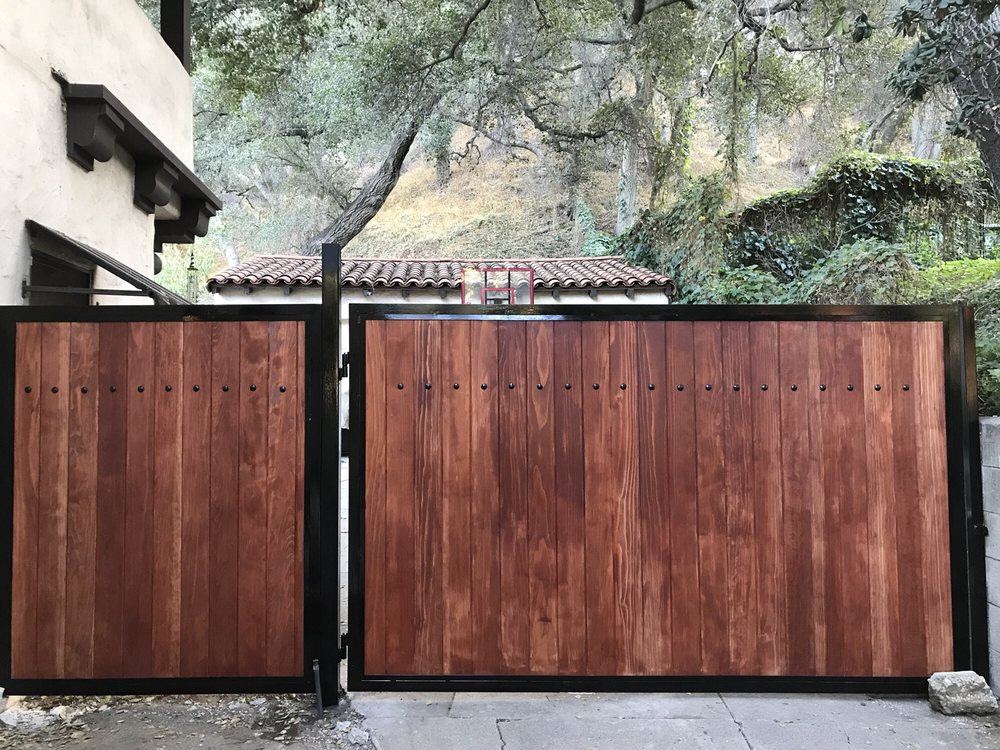 David's Gate