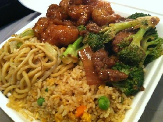 Chow Mein Food Near Me