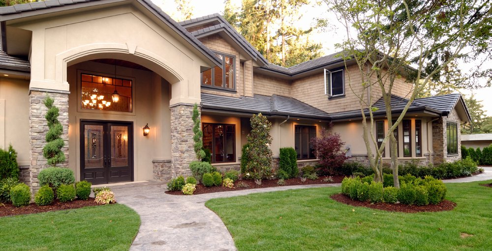 Luxury Homes NW: 10002 NE 13th Ave, Vancouver, WA
