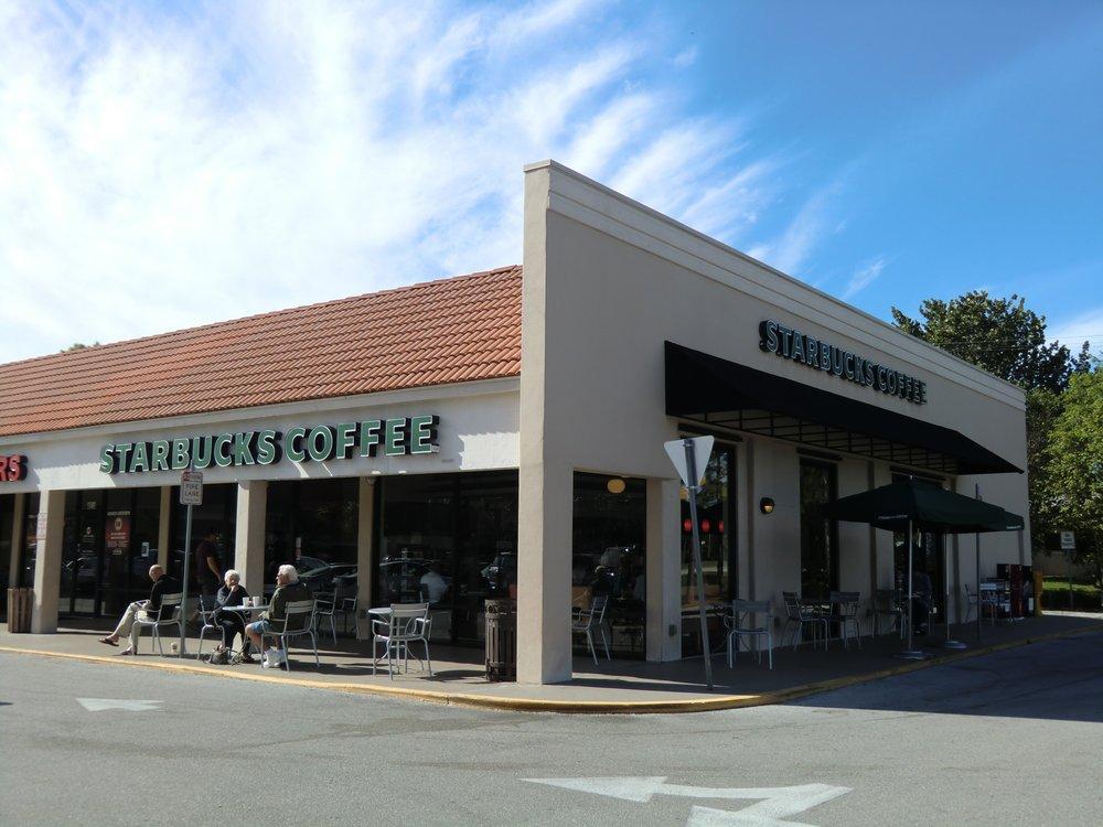 Starbucks - Cafés et thés - 4810 Davis Blvd, Naples, FL ...