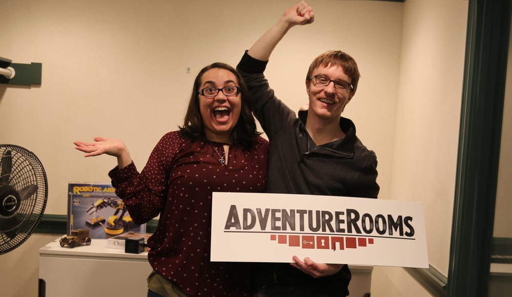 Escape Rooms Near Middletown Ct