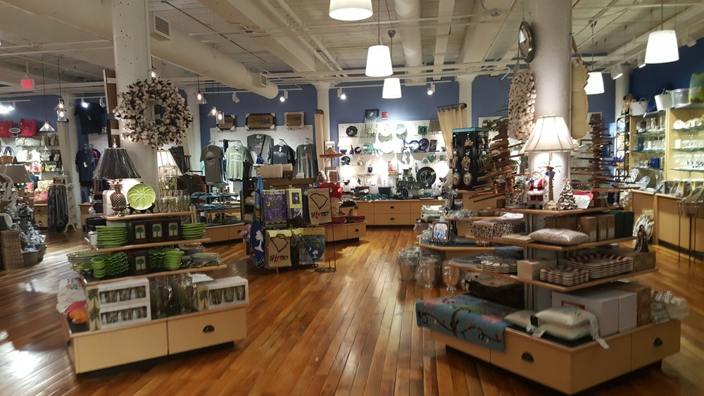 Cotton Mill Exchange: 301 Gervais St, Columbia, SC