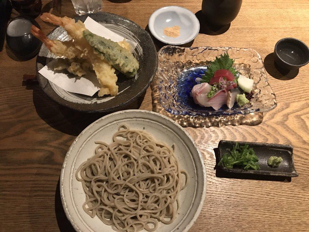 Sobanomi Yoshimura